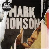 """Mark Ronson/Daniel Merriweather - Stop Me [UK 7""""]"""