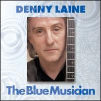 Denny Laine - Blue Musician