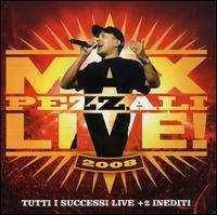 Max Pezzali - Max Live 2008