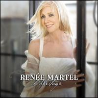 Renee Martel - L' Héritage