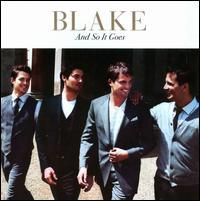 Blake - And So It Goes