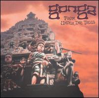 Gonga - From Under the Trees