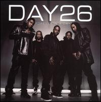 Day26 - Forever in a Day