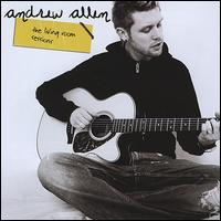 Andrew Allen - The Living Room Sessions