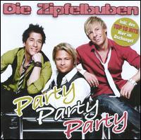 Die Zipfelbuben - Party Party Party