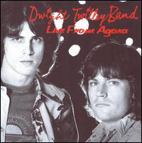 Dwight Twilley Band - Live from Agora