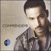 Germán Montero - Compréndeme