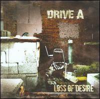 Drive A - Loss of Desire
