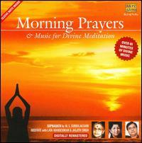 Various Artists - Morning Prayers and Music for Divine Meditation