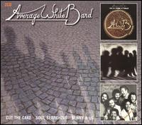 Average White Band - The Collection, Vol. 2: Cut the Cake/Soul Searching/Benny & Us