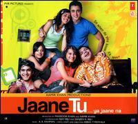 A.R. Rahman - Jaane Tu... Ya Jaane Na