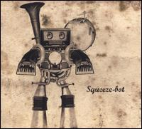 Squeeze-Bot - Squeeze-Bot