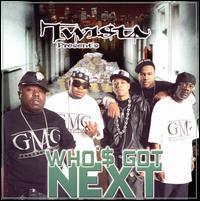 Twista - Who'$ Got Next