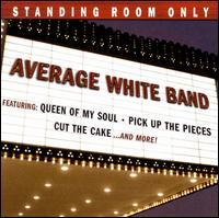 The Average White Band - Standing Room Only
