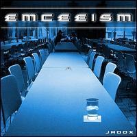 Jadox - Emceeism