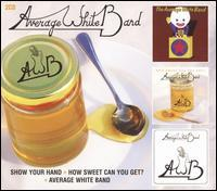 The Average White Band/Pete Atkin - Show Your Hand/How Sweet Can You Get/Average