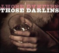 Those Darlins - Those Darlins