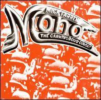 Mick Farren & the Deviants - The Mona (The Carnivorous Circus)