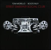 Street Sweeper Social Club - Street Sweeper Social Club
