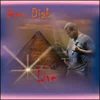Amr Diab - Live
