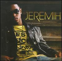 Jeremih - Jeremih [Clean]