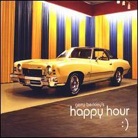 Gerry Beckley - Happy Hour