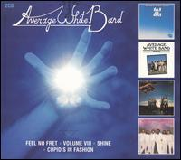 The Average White Band - Feel No Fret/Volume 8/Shine/Cupid's in Fashion