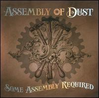 Assembly of Dust - Some Assembly Required
