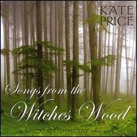 Kate Price - Songs from the Witches Wood