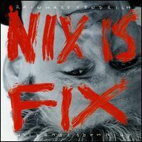 Rainhard Fendrich - Nix Is Fix