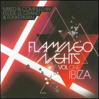 Fedde le Grand & Funkerman - Flamingo Nights, Vol. One: Ibiza