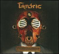Tantric - Mind Control