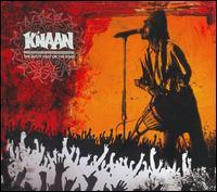 K'NAAN - The Dusty Foot on the Road