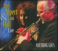 Herb Alpert/Lani Hall - Anything Goes