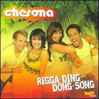 Cherona - Rigga-Ding-Dong-Song