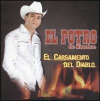 El Potro de Sinaloa - Cargamento del Diablo