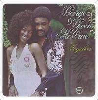 George & Gwen McCrae - Together