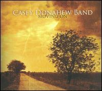 Casey Donahew Band - Moving On