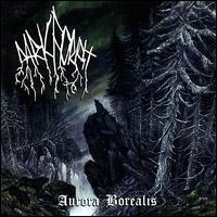 Dark Forest - Aurora Borealis