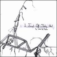 The David Wax Museum - I Turned off Thinking About