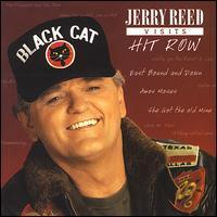 Jerry Reed - Hit Row