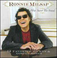 Ronnie Milsap - How Sweet the Sound
