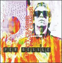 Per Gessle - Party Crasher 2008