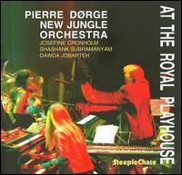 Pierre Dorge/Njo - At the Royal Playhouse