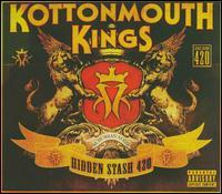 Kottonmouth Kings - Hidden Stash 4-20