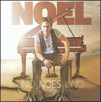 Noel Schajris - Uno No Es Uno