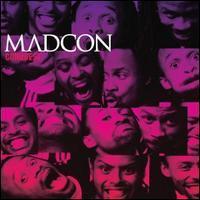 Madcon - Conquest