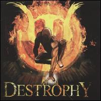 Destrophy - Destrophy