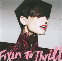 Dragonette - Fixin to Thrill