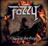 Fozzy - Chasing the Grail